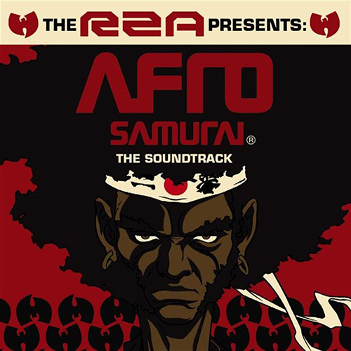 The RZA – Presents: Afro Samurai The Soundtrack