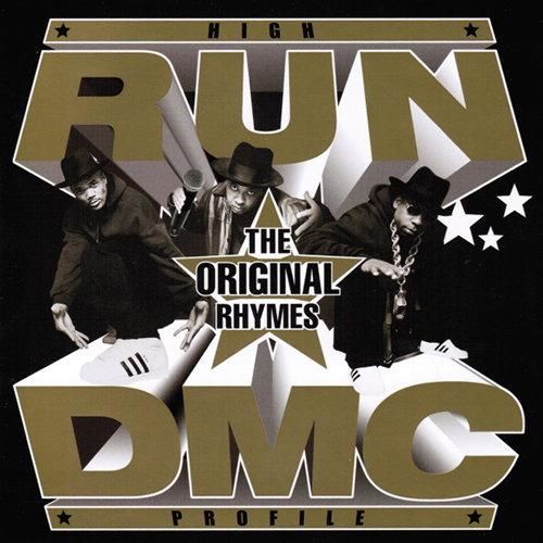 Run-DMC – High Profile – The Original Rhymes