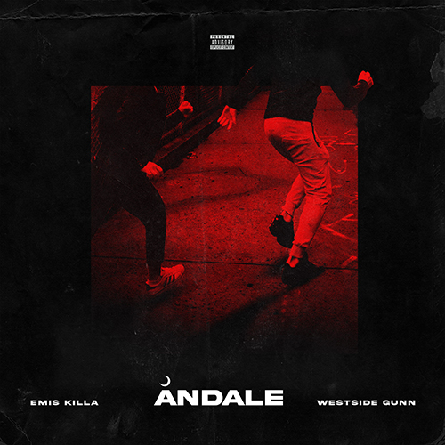 "Emis Killa collabora con Westside Gunn in ""Andale"""