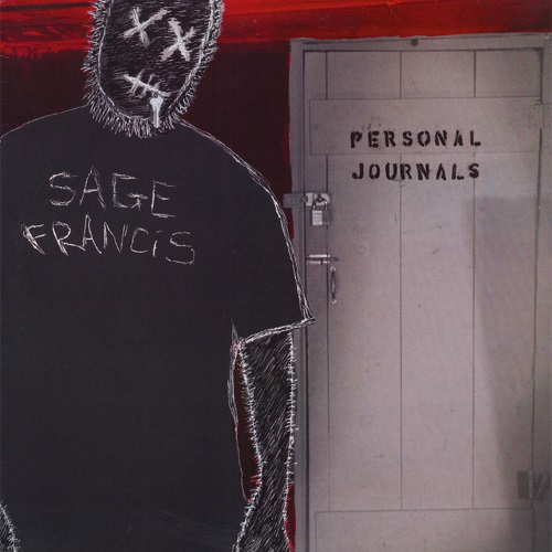 Sage Francis – Personal Journals