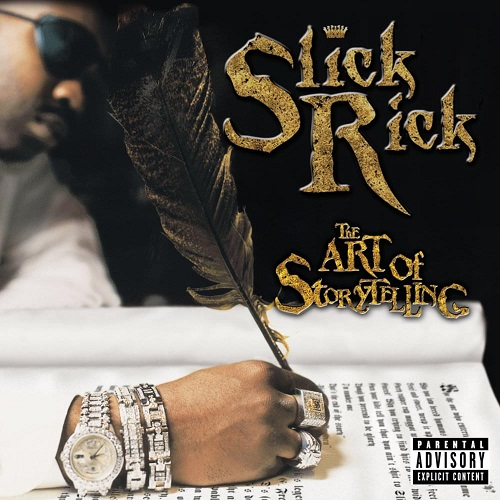 Slick Rick – The Art Of Storytelling