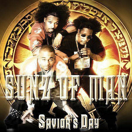 Sunz Of Man – Saviorz Day