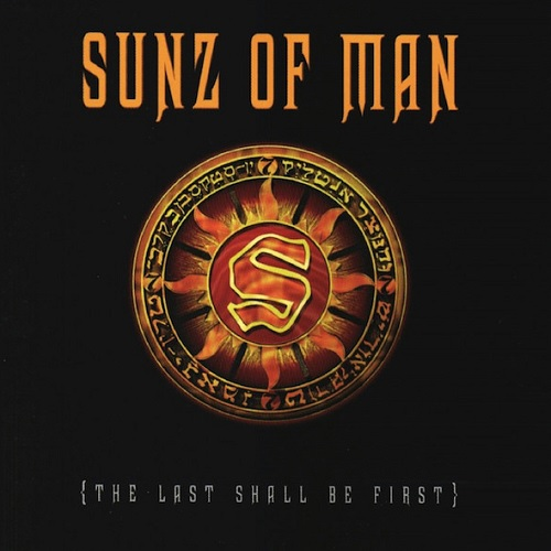 Sunz Of Man – The Last Shall Be First