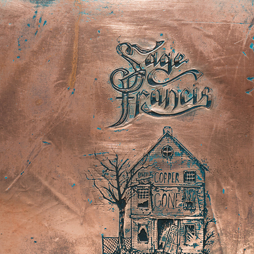 Sage Francis – Copper Gone