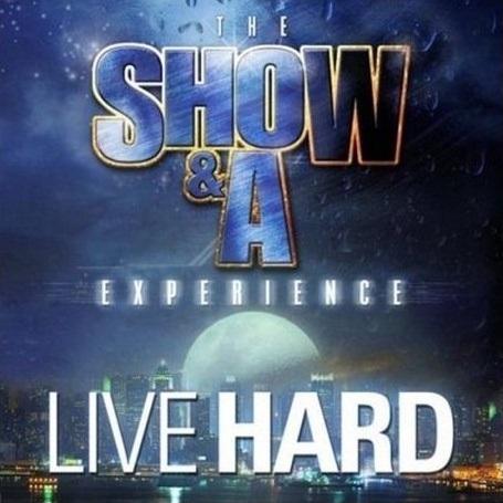 Show & A.G. – Live Hard