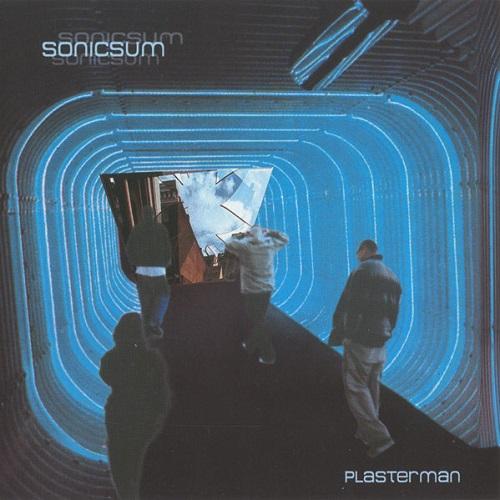 Sonic Sum – Plaster Man
