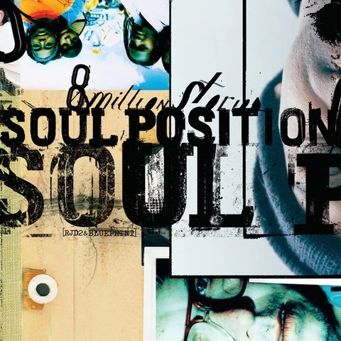 Soul Position – 8 Million Stories