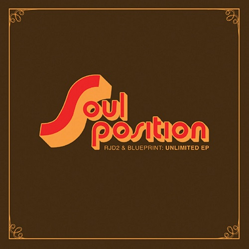 Soul Position – Unlimited EP