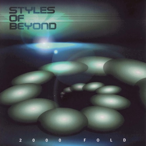Styles Of Beyond – 2000 Fold