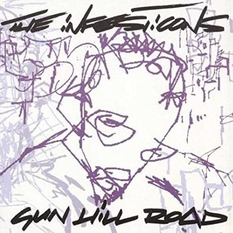 The Infesticons – Gun Hill Road