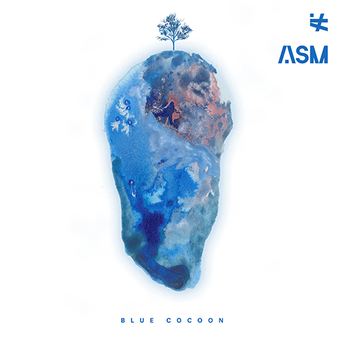 """""""Blue Cocoon"""" e' il nuovo album degli ASM (A State Of Mind)"""