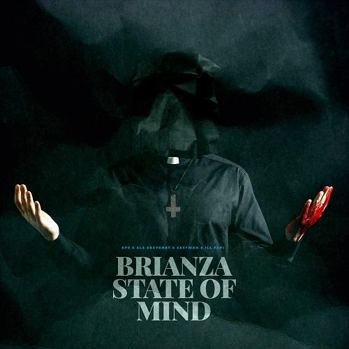 """""""Brianza state of mind"""" e' il nuovo singolo di Ape"""