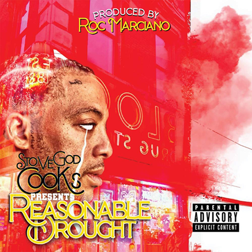 Stove God Cooks – Reasonable Drought