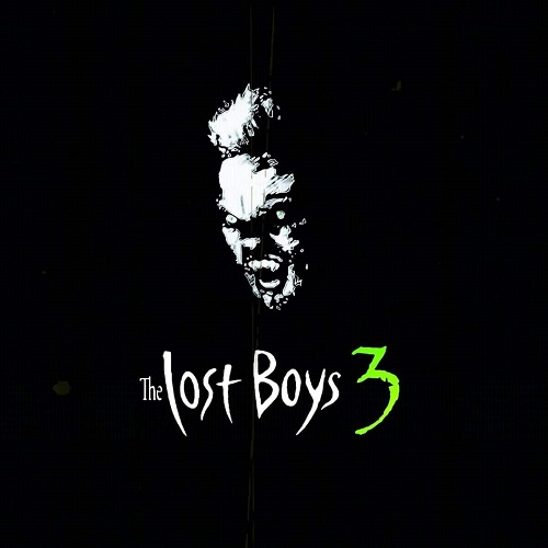 """The lost boys 3"" e' il nuovo singolo dei XVI Religion"