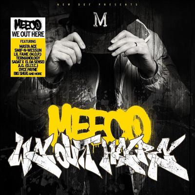 """""""Stand Up"""" e' il nuovo singolo di Meeco, con gli Smif-n-Wessun"""