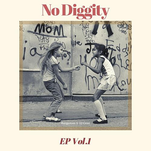 """I No Diggity pubblicano """"No Diggity EP vol. 1"""""""