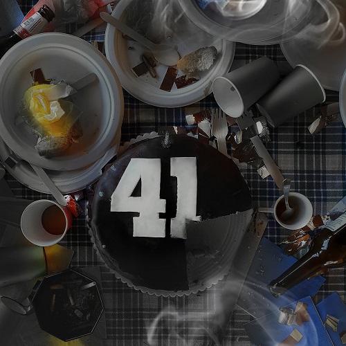 """""""41"""" e' il nuovo singolo di Macro Marco e Don Diegoh"""