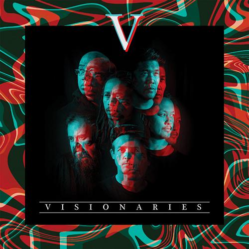 """""""V"""" e' il gradito ritorno dei Visionaries"""