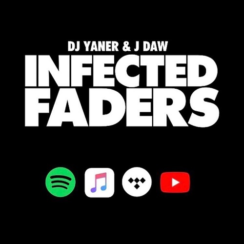 "Dj Yaner e J Daw pubblicano ""Infected faders"""