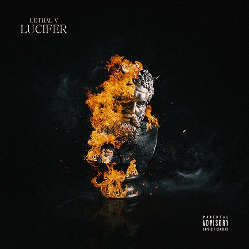"""""""Lucifer"""" e' il nuovo EP di Lethal V"""
