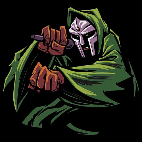 Quei due anni magici in cui MF Doom fu il villain per eccellenza dell'Hip-Hop