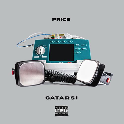 """Price pubblica """"Catarsi"""""""