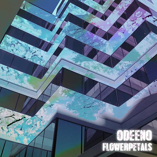 """""""Flowerpetals"""" e' il nuovo disco di Odeeno"""