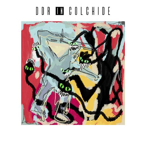 Silla DDR – DDR in Colchide