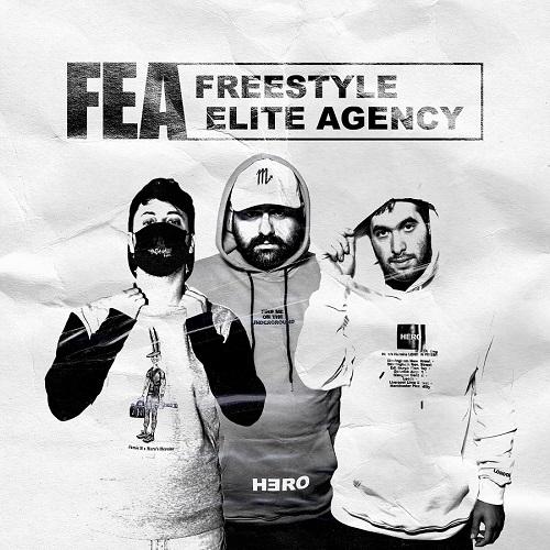 """""""Shit advisor"""" e' il nuovo singolo del collettivo Freestyle Elite Agency"""