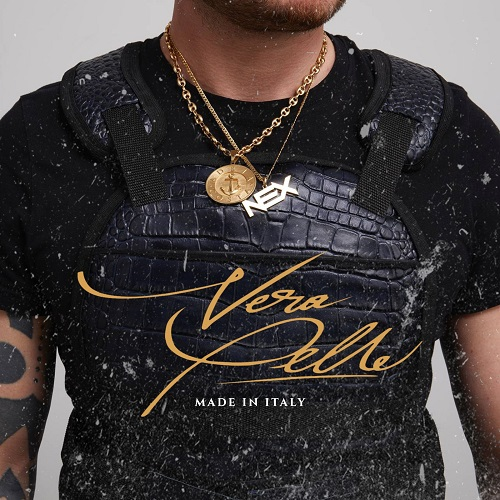 """Nex Cassel pubblica """"Vera pelle – made in Italy"""""""