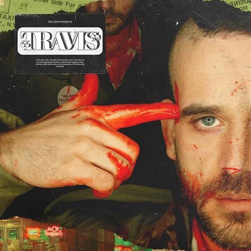 """""""Travis"""" e' il nuovo album di Roy Zen"""