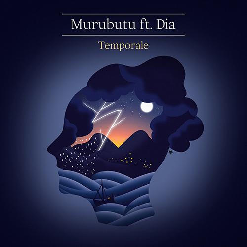 """""""Temporale"""" e' il nuovo singolo di Murubutu"""