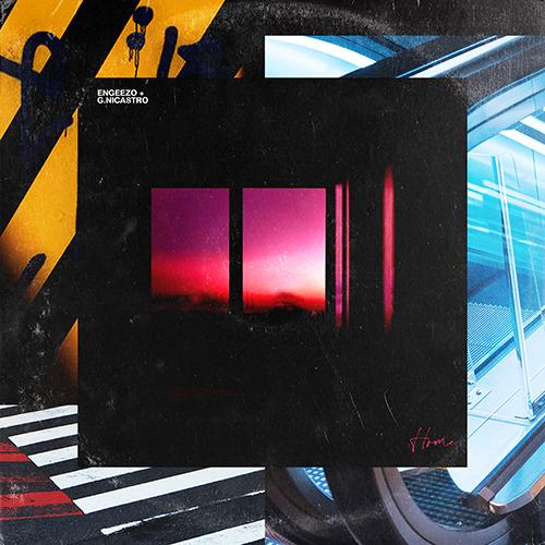 """Engeezo e G. Nicastro pubblicano l'EP """"Home"""""""