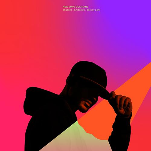"""Engeezo pubblica """"New wave Coltrane"""""""
