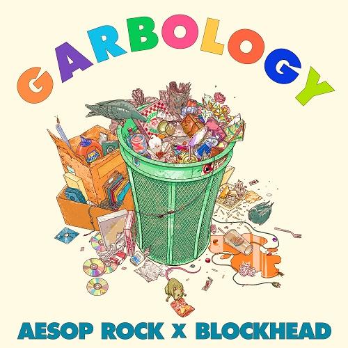 """""""Jazz Hands"""" e' il primo video tratto dal nuovo album di Aesop Rock e Blockhead"""