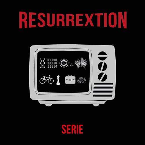 """""""Serie"""" e' il nuovo album dei Resurrextion"""