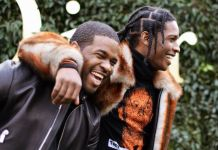 A$AP Ferg A$AP Rocky