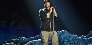 Eminem MTV EMA 2017