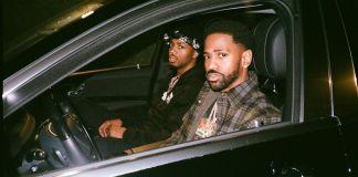 Big Sean e Metro Boomin