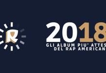 album rap usa 2018