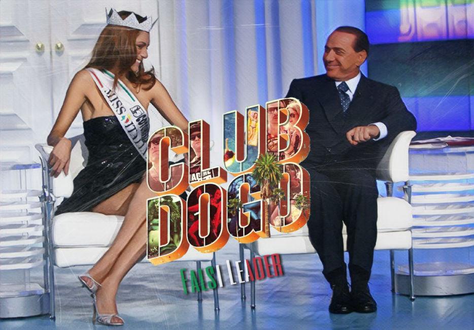 Club Dogo Falsi Leader