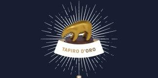 Plagio rap tapiro d'oro