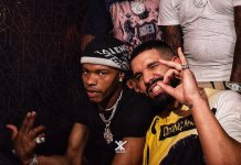Drake Lil Baby Yes Indeed