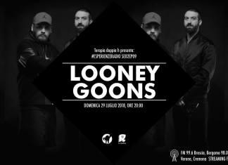 Looney Goons