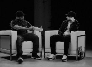 Eminem Sway Calloway