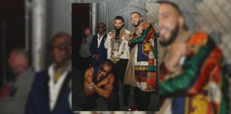 French Montana Drake Slick Rick video di No Stylist