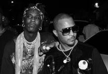 T.I. e Young Thug