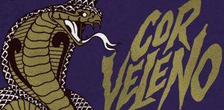 nuovo disco dei Cor Veleno