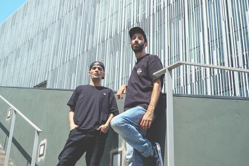 Don Diegoh e Macro Marco
