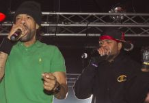 Method Man e Redman